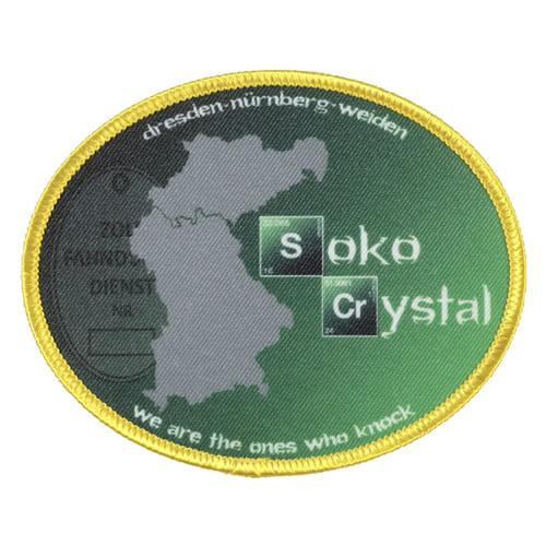 soko crystal
